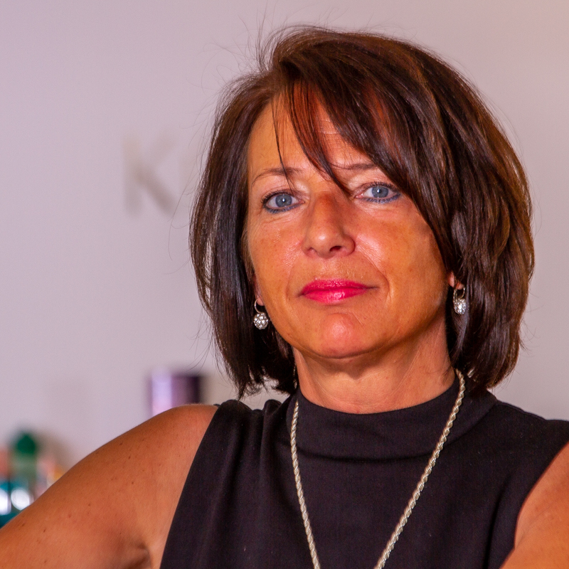 Tina Ott
